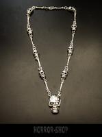 Bone collectors daughter kaulakoru iso
