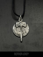 Warriors amulet, small