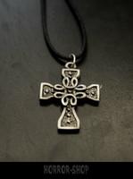 Celtic cross 1, small