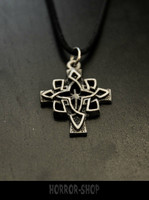 Celtic cross 3, small