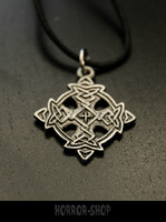 Celtic cross 4, small