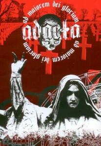 Adacta – Ad Maiorem Dei Gloriam (DVD,used)