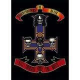S.O.D. Stormtroopers Of Death – Kill Yourself - The Movie (DVD,used)