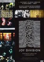 Joy Division – Joy Division (DVD, käytetty)