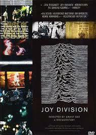 Joy Division – Joy Division (DVD, used)