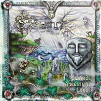 Fir Bolg – Towards Ancestral Lands (CD, uusi)