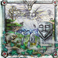 Fir Bolg – Towards Ancestral Lands (CD, new)