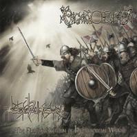 Pagan Flame / Leichenzug – The Flaming Return Of Hyperborean Wrath (CD, new)
