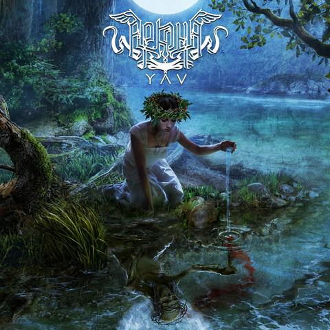 Arkona – Yav (CD, new)