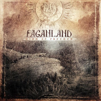 Paganland – Wind Of Freedom (CD, new)