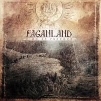Paganland – Wind Of Freedom (CD, uusi)