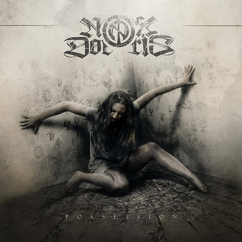 Nox Doloris – Possession (CD, used)