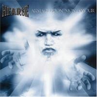 Hearse  – Armageddon, Mon Amour (CD, new)