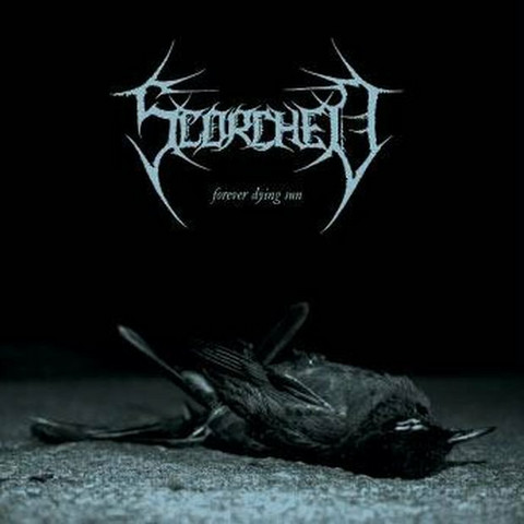 Scorched – Forever Dying Sun (CD, käytetty)