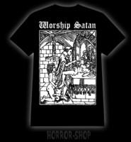 Worship Satan