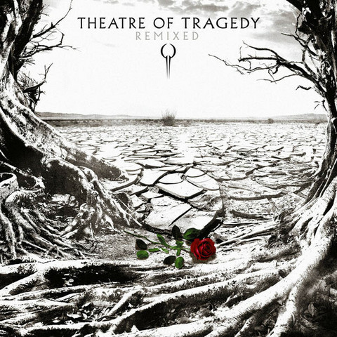 Theatre Of Tragedy – Remixed (CD, new)