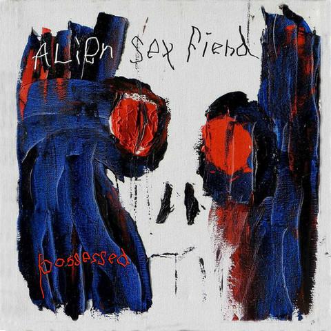 Alien Sex Fiend – Possessed (CD, uusi)