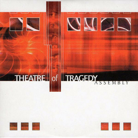 Theatre Of Tragedy – Assembly (CD, uusi)