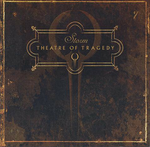 Theatre Of Tragedy – Storm
