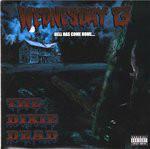 Wednesday 13 – The Dixie Dead (CD, new)