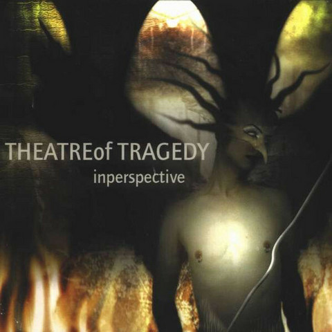 Theatre Of Tragedy – Inperspective (CD, uusi)