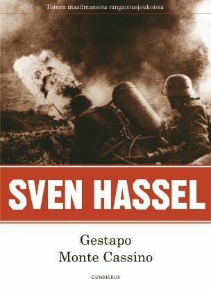Sven Hassel - Gestapo & Monte Cassino (used)