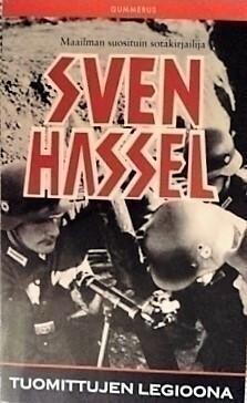Sven Hassel - Tuomittujen legioona (used)