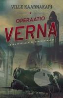Ville Kaarnakari - Operaatio Verna (used)