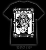 El Mariachi t-shirt