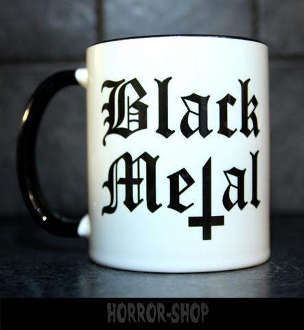 Black Metal -muki