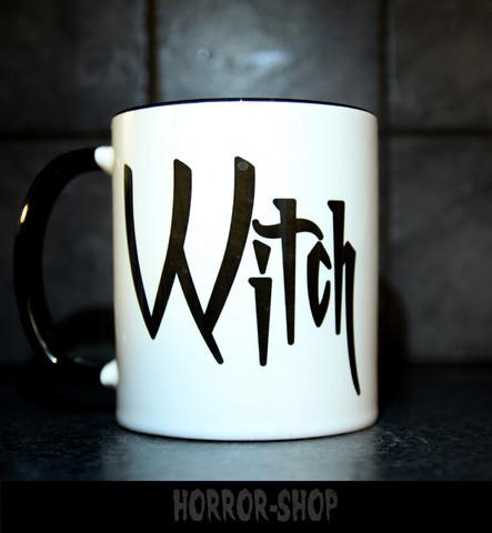 Witch -mug