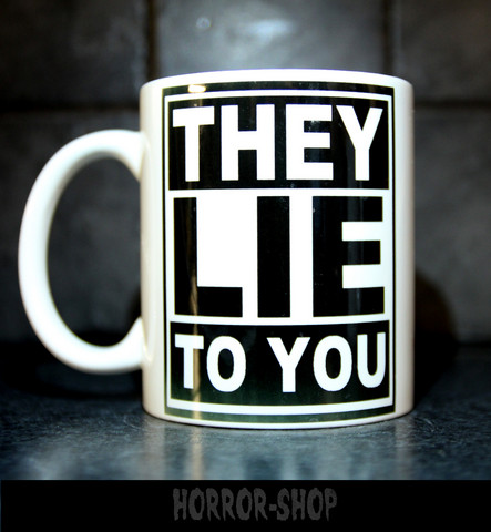 They lie to you (muki)