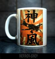 Kamikaze -mug