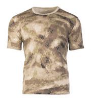 Desert camo T-shirt
