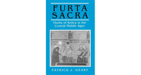 Furta Sacra: Thefts of Relics in the Central Middle Ages (used)