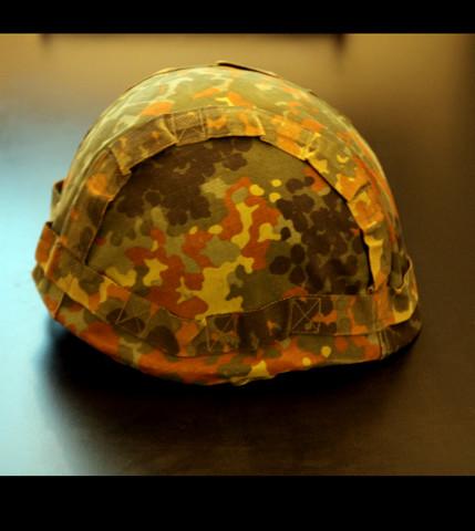 Steel Helmet, Bundeswehr (used)