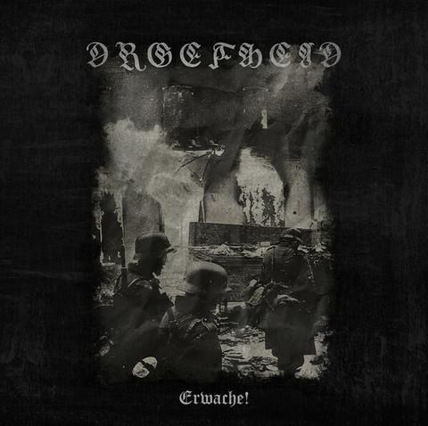 Droefheid – Erwache! (CD, käytetty)