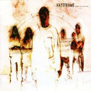 HateFrame – Sign Of Demise (CD, käytetty)