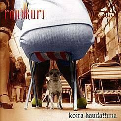 Rankkuri - Koira haudattuna (CD, used)
