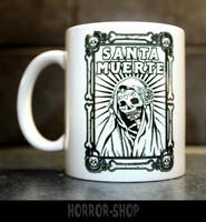 Santa Muerte -mug