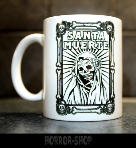 Santa Muerte -muki