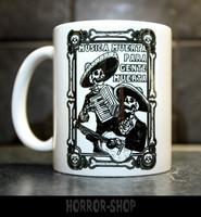 Musica Muerta-mug