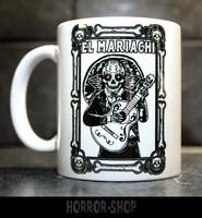 El mariachi -mug