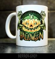 Creepy Halloween -Mug