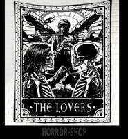 The Lovers seinälippu