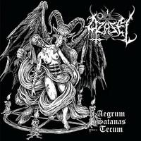 AZAZEL - Aegrum Satanas Tecum (CD, new)