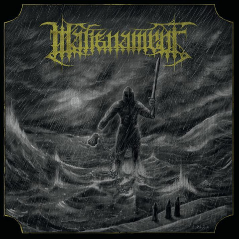 MALIGNAMENT - Hypocrisis Absolution (CD, new)
