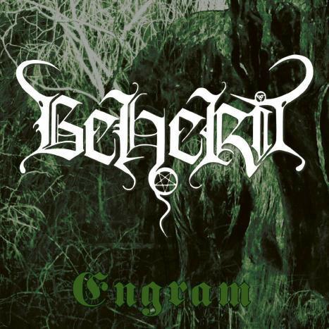 Beherit – Engram (LP, new)