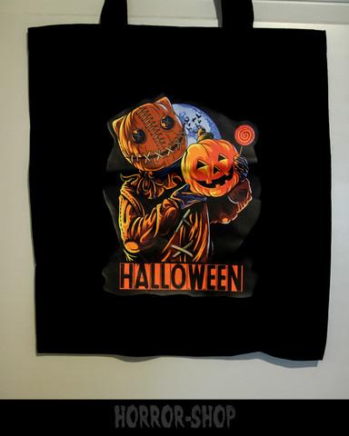 Scarecrow -shopping bag