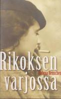 Henschen, Helena - Rikoksen varjossa (used)